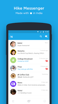hike messenger v4.3.1.82.1
