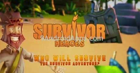 Survivor Heroes – TV Show Palawan v1.0 + data