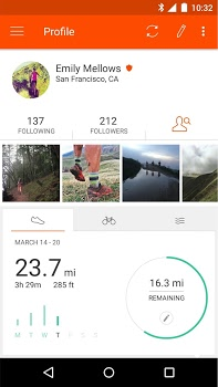 Strava Running and Cycling GPS v68.0.0