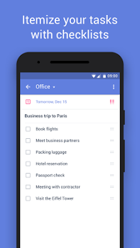 TickTick: To Do List with Reminder, Day Planner v4.1.0 build 4100