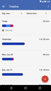 Google Fit – Fitness Tracking v2.07.38