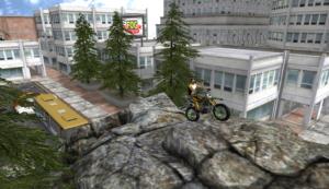 تصویر محیط Stunt Bike 3D Premium v1.0