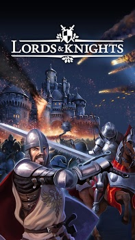 Lords & Knights – Medieval Strategy MMO v7.2.4