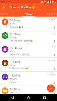 TimeTune – Optimize Your Time v2.5.3