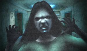 تصویر محیط Asylum Night Shift – Five Nights Survival v1.6.6