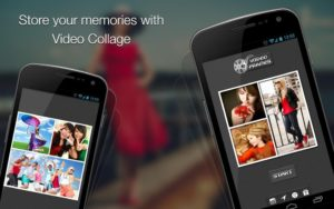 تصویر محیط Video Frames – Video Collage v3.5
