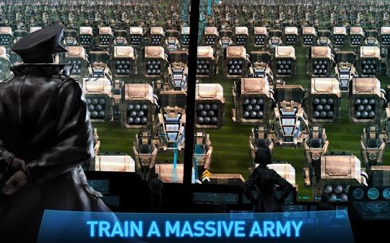 War of Nations: PvP Domination v4.9.1