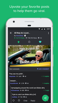 Imgur: Awesome Images & GIFs v4.0.0.6652