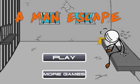 A Man Escape 1.0