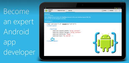 AIDE – Android IDE – Java, Premium C++ v2.8.3