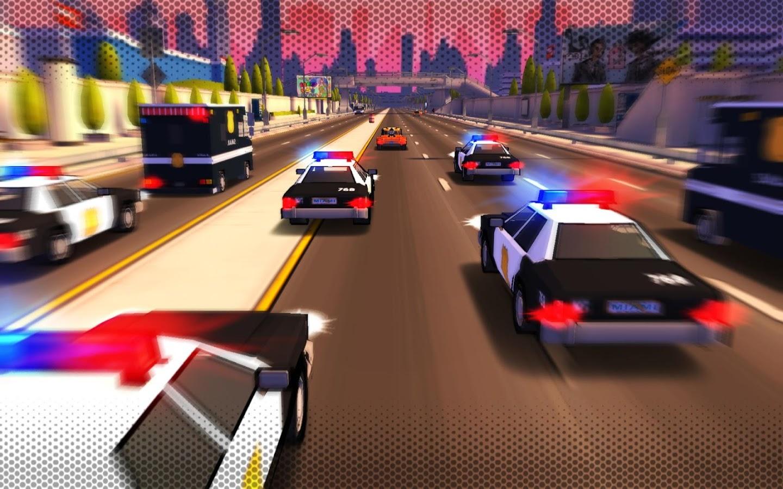 Adrenaline Rush – Miami Drive v1.0 + data