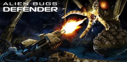 Alien Bugs Defender v1.0