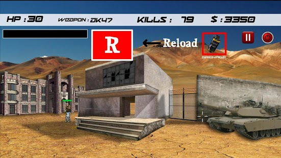 Army Shooting Skill v1.2.4