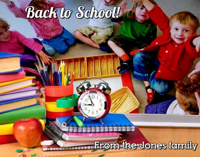 Back to School Pack v1.0.0