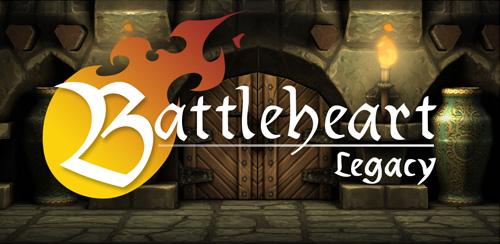 Battleheart Legacy v1.2.5 + data
