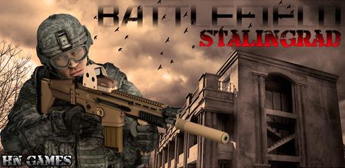 Battlefield Stalingrad v1.0.1