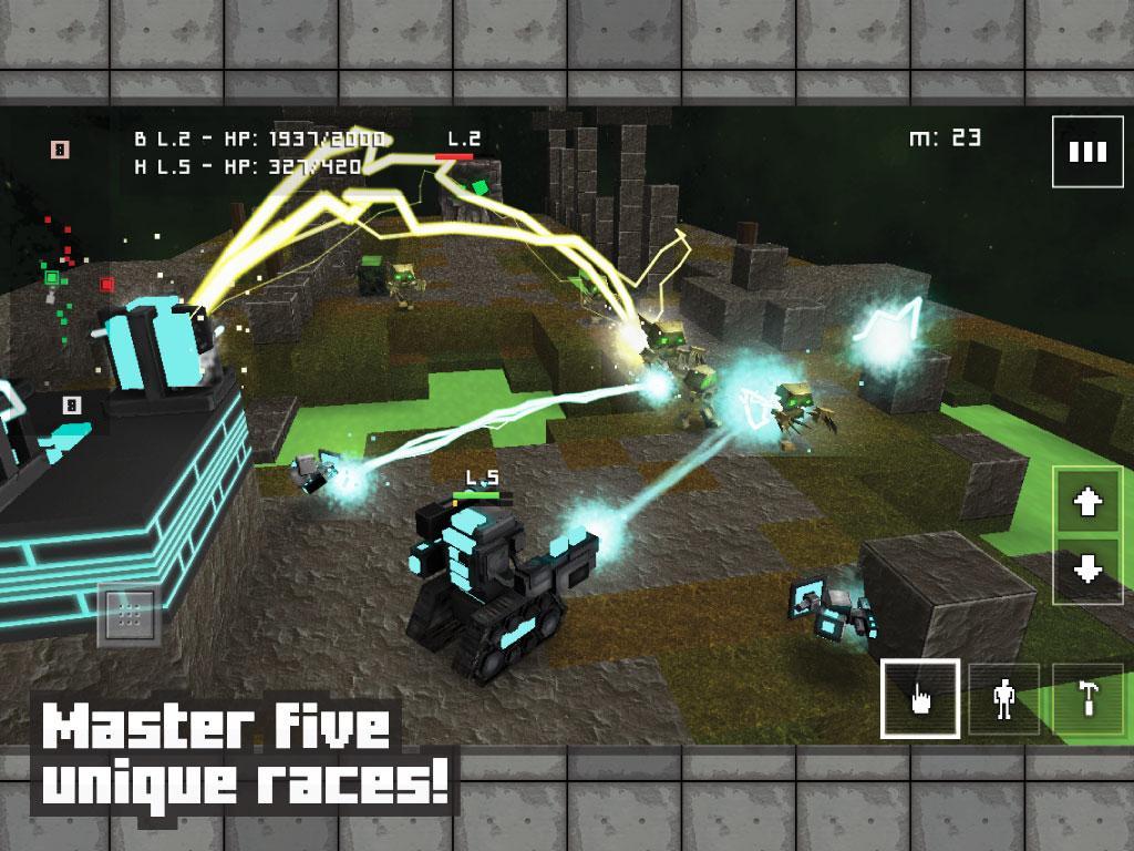 Block Fortress: War v1.00.03.2 + data