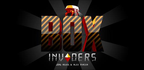 Box-Invaders