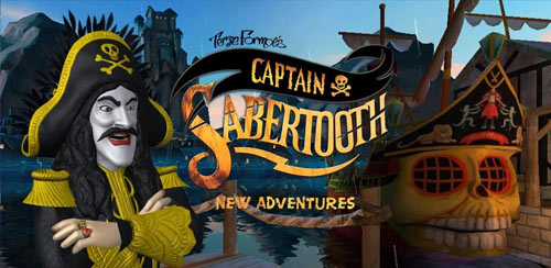 Captain Sabertooth v1.5 + data