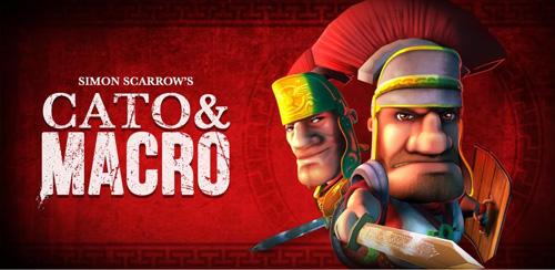 بازی اندروید Cato and Macro v2.0.2,بازی استراتژیک
