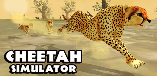 Cheetah Simulator v1.1