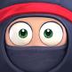 Clumsy Ninja 1