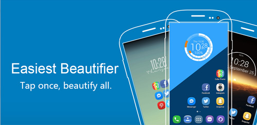 Cobo Launcher – Easy Beautify v1.0.4