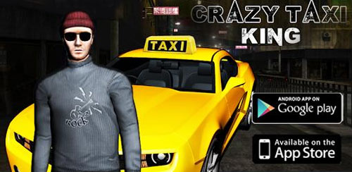 Taxi King 3D 2.2