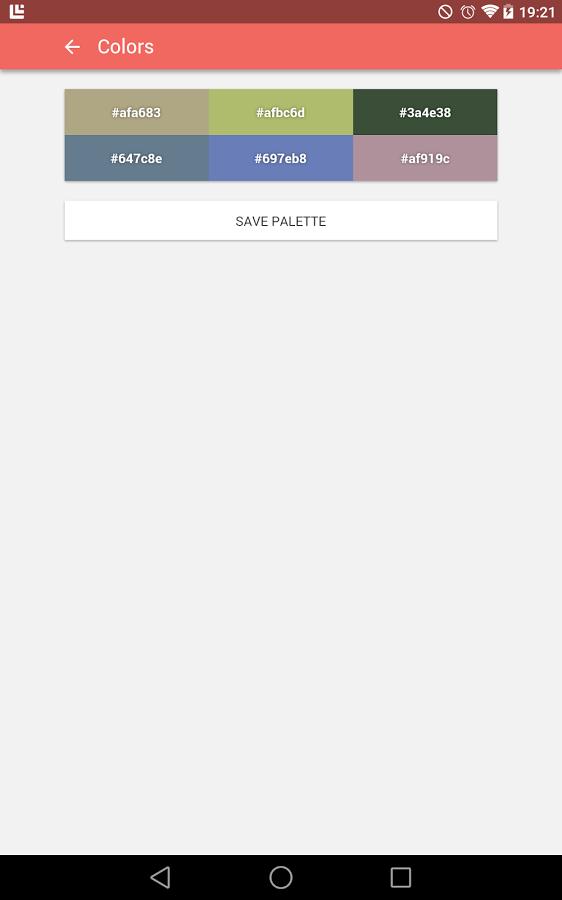 Croma – Palette Manager v1.0