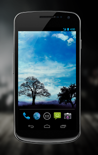 Day Night Live Wallpaper (All) v1.3.9