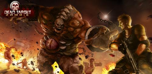 دانلود بازی DEAD TARGET: Zombie