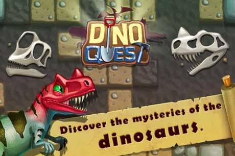 Dino Quest – Dinosaur Dig Game v1.5.4