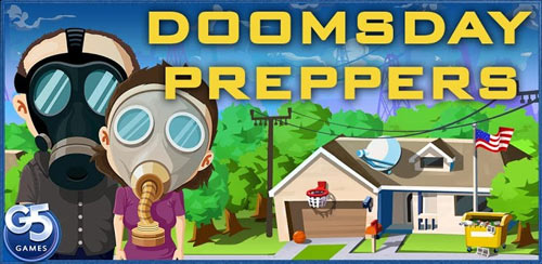 Doomsday Preppers™ v126.0.0