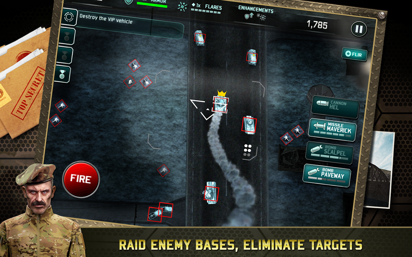 Drone : Shadow Strike v1.4.9