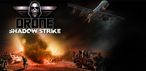 Drone : Shadow Strike v1.4.27