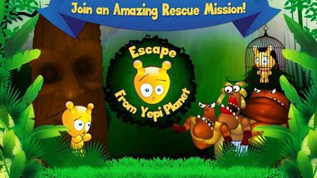 Escape from Yepi Planet 1.0.14