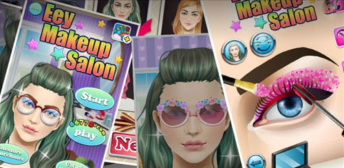 Eyes-Makeup-Salonآندرويد , موبايل , فراصوت , بازي , بازي آندرويد , ورژن جديد , بازي آندرويد جديد , دانلود بازي آندرويد , اندرويد , بازي android , دانلود بازي موبايل , بازي جديد آندرويد , دانلود بازي جديد , بازي موبايل , Game For Android , Game , 2014 , بازي , موبايل , آندرويد , 2015 , بازي جذاب , سرگرمي , بازي جديد , بازي کم حجم , جديدترين نسخه , ورژن جديد , ورژن آخر , آخرين ورژن , گيم آندرويد , گيم موبايل