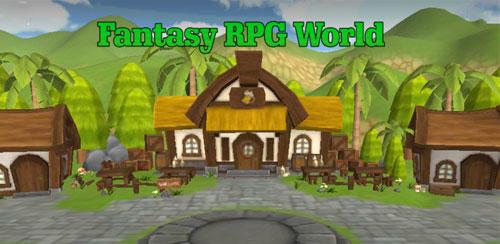 Fantasy RPG World Online v1.3