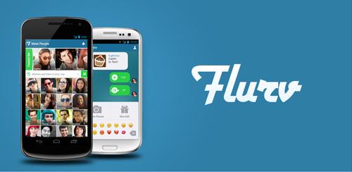 Flurv Chat v4.18.11