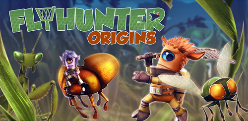 Flyhunter Origins v1.0.0 + data