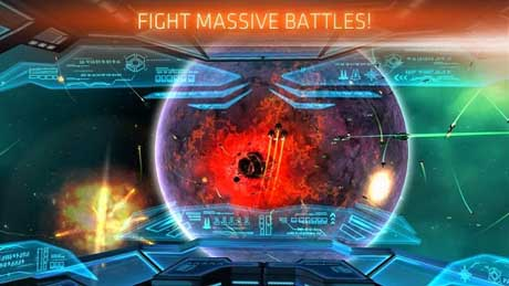 Galaxy on Fire™ – Alliances v1.8.0 + data