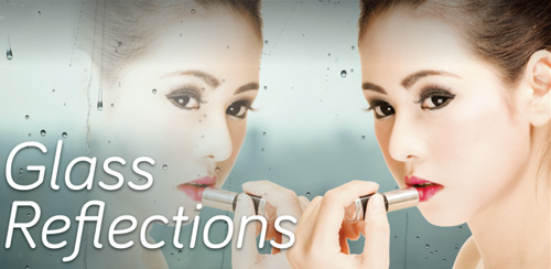 Glass Photo Reflections v1.0 by Dexati