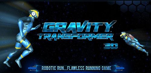 Gravity Transformer v1.0