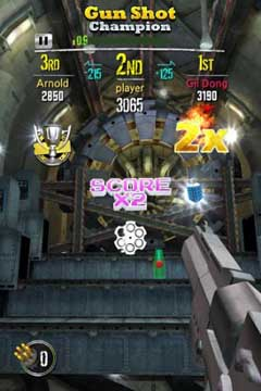 Gun Shot Champion v1.1.1