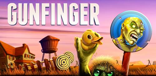 GunFinger