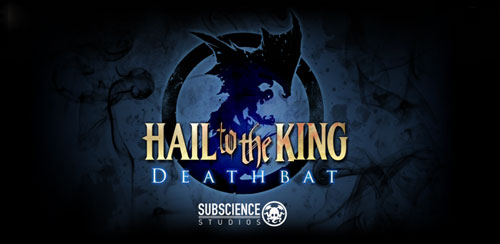 Hail-to-the-King