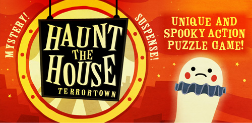 Haunt the House Terrortown v1.4.1