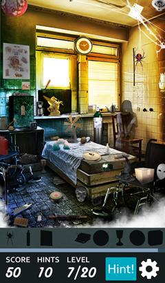 Haunted Hospital v1.0.9