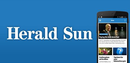Herald Sun v7.9.1.1