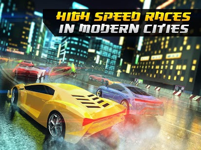High Speed Race: Racing Need v1.6